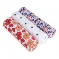 aden-anais-white-label-baby-swaddle-3pk-navy-orange-flowers-flora-WL2001_1